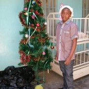 OMDC 056 Boniface Mariuki Muthuri