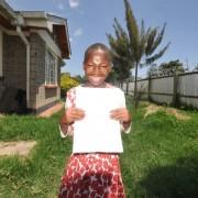 OMDC 063 Caroline Mukomunene