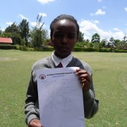 OMDC 073 Irene Wanjiru