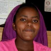 OMDC 012 Lucy Wanjiru