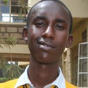 OMDC 078 Boniface Njoroge Gakii