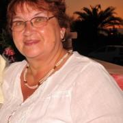 Dagmar Perglová