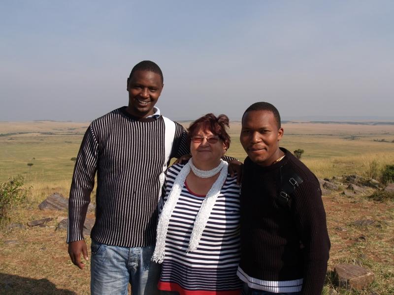 cukrová mama v Keni rychlost datování outaouais
