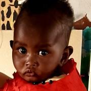 OMDC 002 Baby Tracy Nasieku