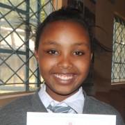 OMDC 051 Cynthia Gacheri Nyagah