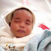 OMDC 154 Baby Sarah
