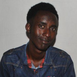 OMDC 078 Boniface Njoroge