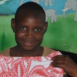 OMDC 124 Mercy Ngamaani Lemari